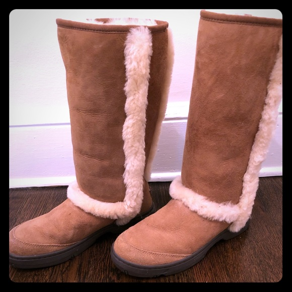 3a798732323 UGG Sundance Waterproof Boot!! They are back!